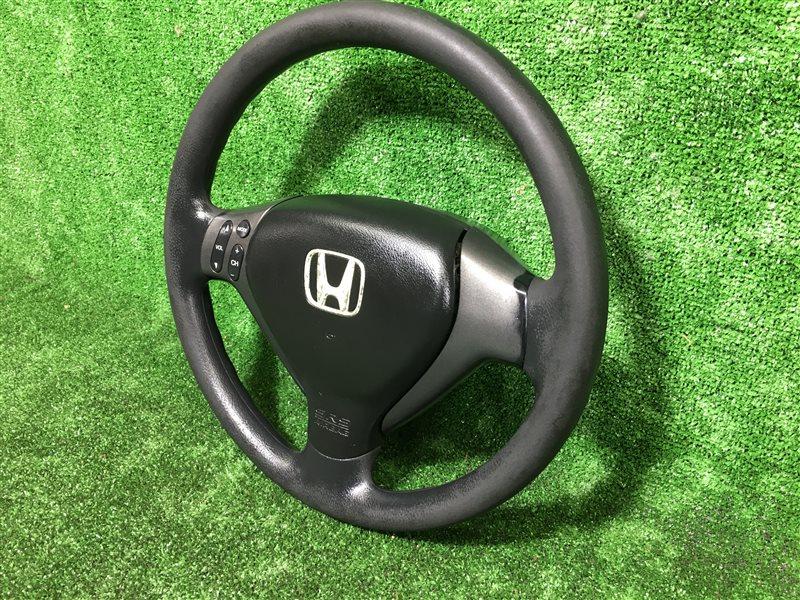 Руль Honda Airwave GJ1 L15A (б/у)