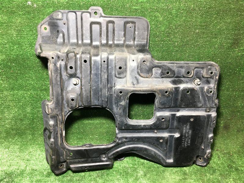 Защита двс Toyota Grand Hiace KCH16 KCH16W 1KZTE (б/у)