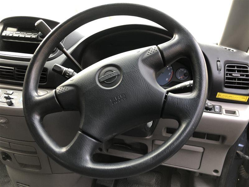 Руль Nissan Serena PNC24 C24 PC24 RC24 TC24 TNC24 VC24 VNC24 SR20DE (б/у)