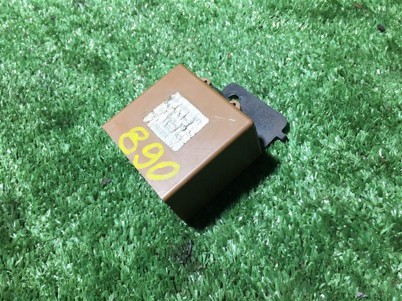 Блок управления дворниками Nissan Serena PNC24 C24 PC24 VC24 VNC24 SR20DE (б/у)