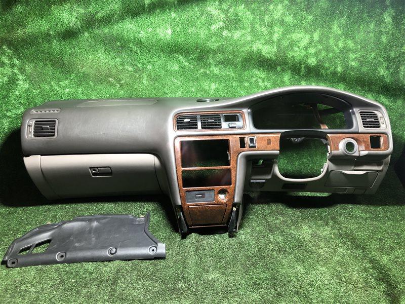 Торпедо Toyota Mark Ii GX100 GX105 JZX100 JZX101 JZX105 LX100 SX100 1JZGE 2000 (б/у)