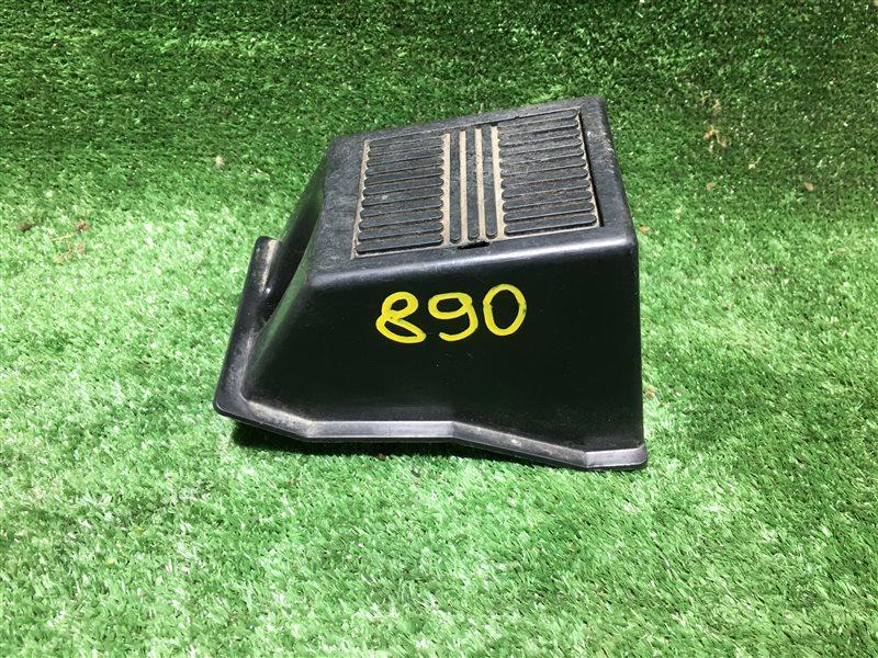 Подставка под ногу Nissan Serena PNC24 C24 PC24 RC24 TC24 TNC24 VC24 VNC24 SR20DE 2000 (б/у)