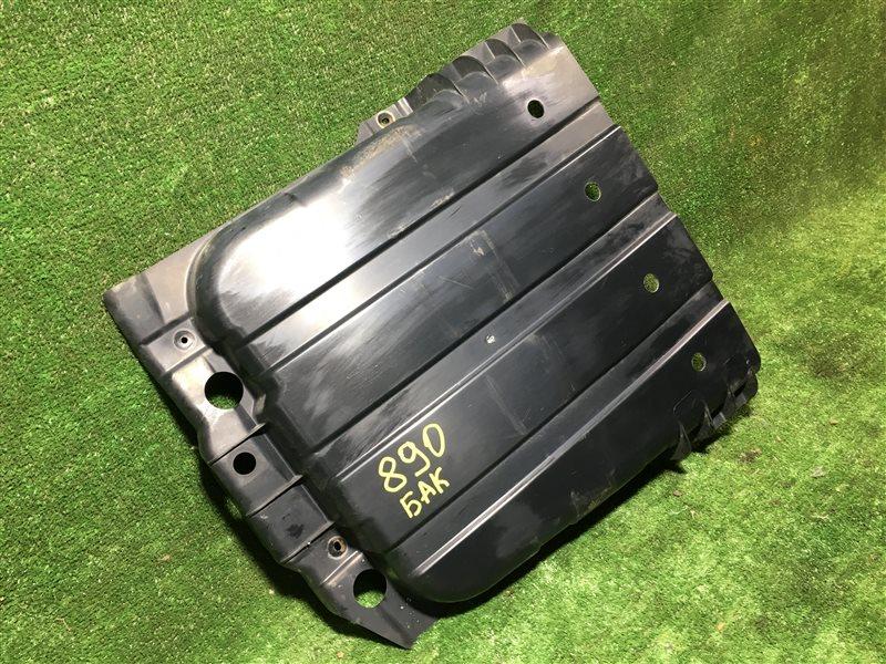 Защита топливного бака Nissan Serena PNC24 C24 PC24 RC24 TC24 TNC24 SR20DE 2000 (б/у)
