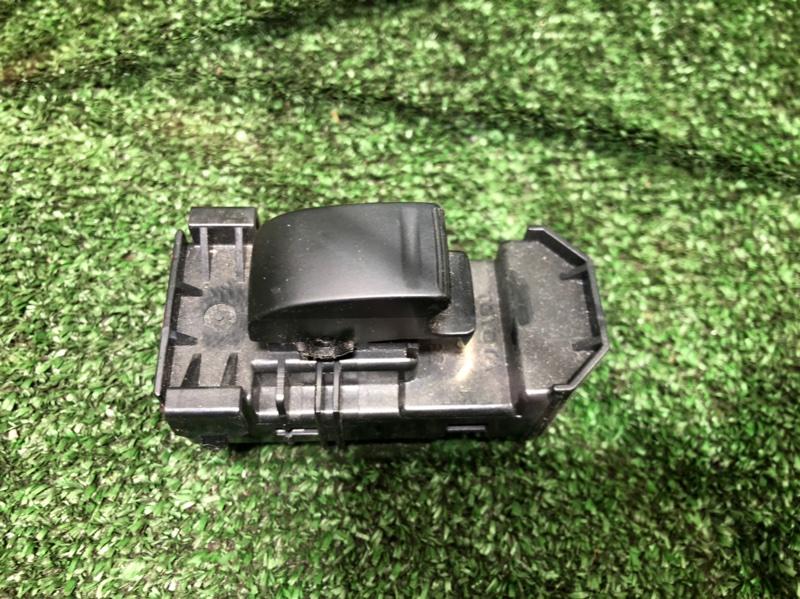 Кнопка стеклоподъемника Toyota Vista AZV50 3SFE 2000 (б/у)