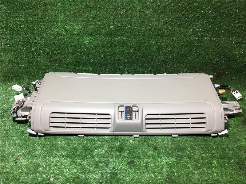 Кондиционер салона Nissan Serena PC24 SR20DE задний (б/у)