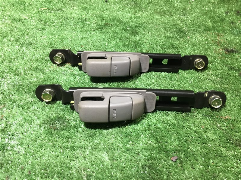Крепление ремней безопасности Nissan Serena C24 PC24 PNC24 RC24 TC24 TNC24 VC24 VNC24 SR20DE (б/у)