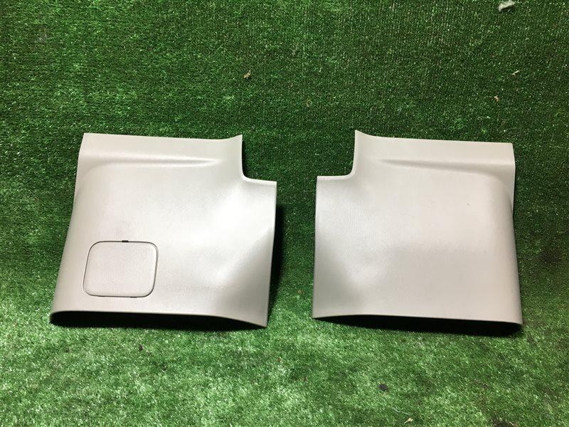 Пластик салона Nissan Serena C24 PC24 PNC24 RC24 TC24 TNC24 VC24 VNC24 SR20DE (б/у)