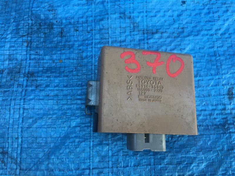 Блок управления Toyota Hilux Surf KDN165 KDN166 KDN190 KZN165 LN147 LN165 LN167 LN170 LN172 RZN147 RZN149 RZN152 RZN167 RZN169 (б/у)