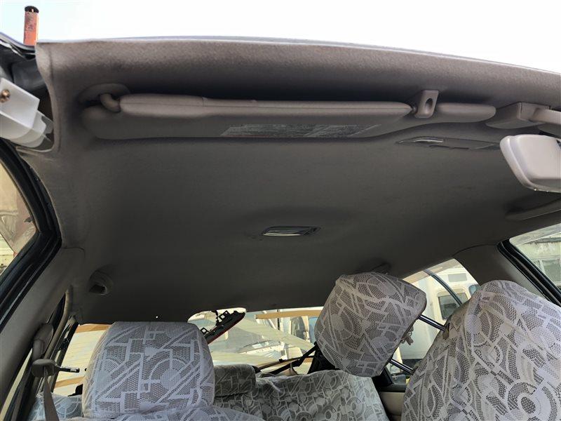 Обшивка потолка Toyota Vista SV55 AZV50 AZV55 SV50 ZZV50 3SFSE (б/у)