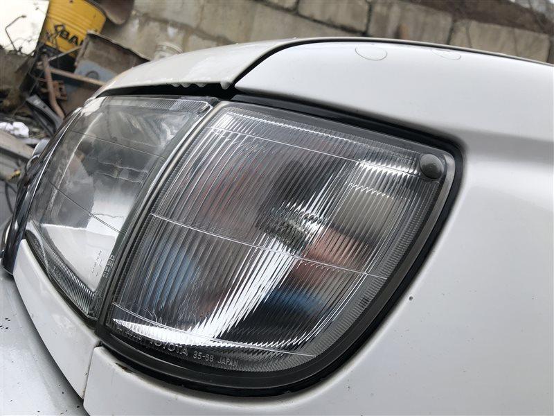 Габарит Toyota Hilux Surf KZN185 KZN185G KZN185W RZN185 RZN185W VZN185 VZN185W 1KZTE передний левый (б/у)