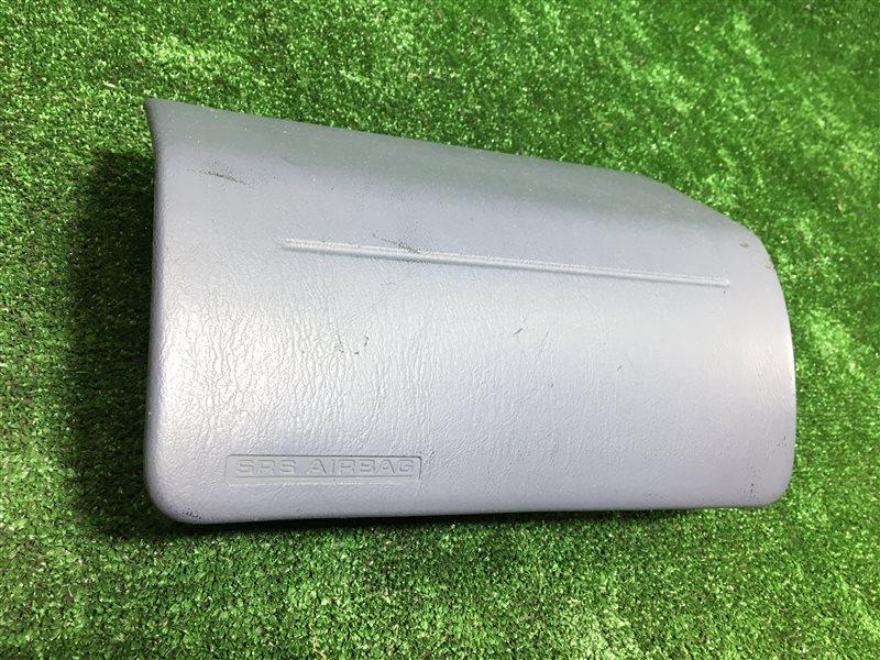 Крышка airbag Toyota Hilux Surf KZN185 KDN185 KDN185W KZN185G KZN185W RZN180 RZN180W RZN185 RZN185W VZN180 VZN180W VZN185 VZN185W 1KZTE (б/у)