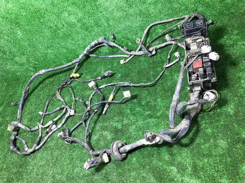 Коса под капот Toyota Hilux Surf KZN185 KZN185G KZN185W 1KZTE (б/у)