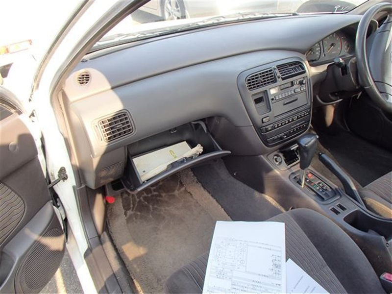 Торпедо Toyota Carina AT191 AT190 AT192 CT190 CT195 ST190 ST195 7AFE (б/у)