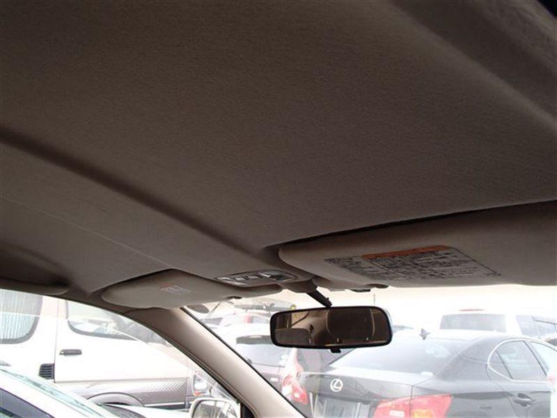 Обшивка потолка Toyota Gaia SXM15 ACM10 ACM10G ACM15 ACM15G CXM10 CXM10G SXM10 SXM10G SXM15G 3SFE (б/у)