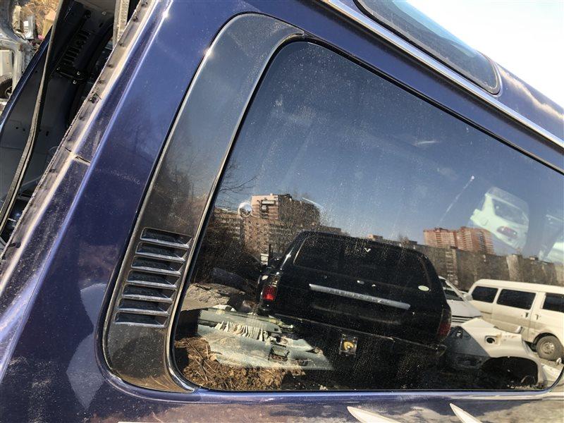 Клапан вентиляции крыла Toyota Hiace KZH106W KZH100 KZH100G KZH106 KZH106G LH100 LH100G LH102 LH102V LH103 LH103V LH104 (б/у)