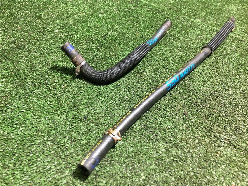 Трубки охлаждения акпп Toyota Hilux Surf GRJ120 GRJ120W GRJ121 GRJ121W GRJ125 GRJ125W RZJ120 RZJ120W RZJ125 RZJ125W TRJ120  (б/у)