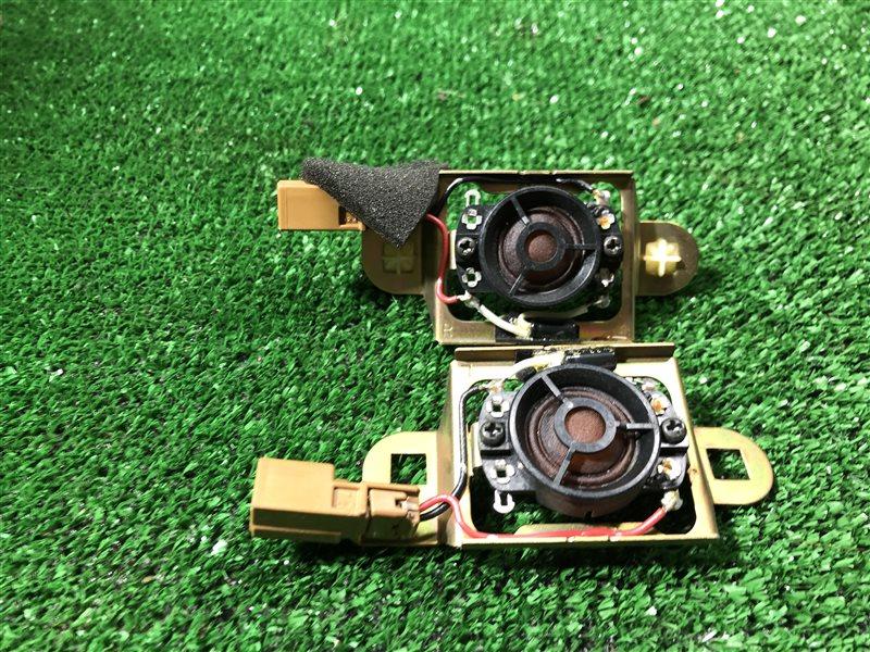 Пищалки Nissan Primera TP12 HP12 QP12 RP12 TNP12 WHP12 WRP12 WTNP12 WTP12 QR20DE (б/у)