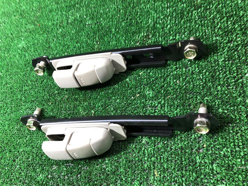 Крепление ремней безопасности Nissan Primera TP12 HP12 P12E QP12 RP12 TNP12 WHP12 WRP12 WTNP12 WTP12 QR20DE (б/у)