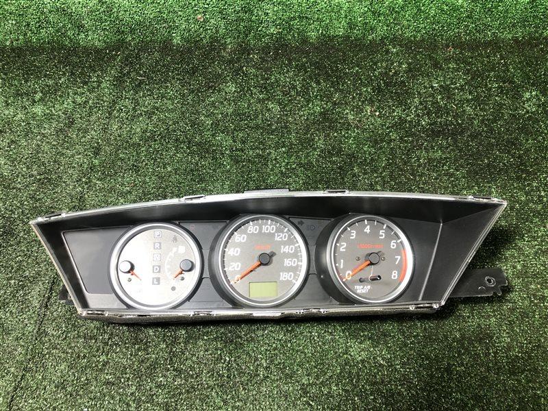 Спидометр Nissan Primera TP12 WTP12 QR20DE (б/у)