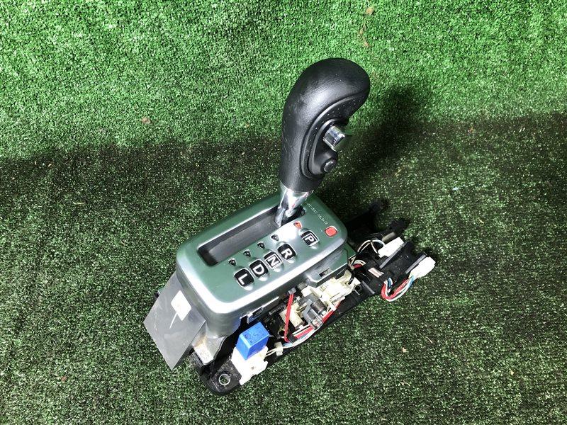 Селектор акпп Nissan Primera TP12 WTP12 QR20DE (б/у)
