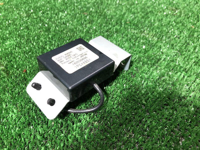 Блок управления антенной Nissan Primera TP12 HP12 QP12 RP12 TNP12 WHP12 WRP12 WTNP12 WTP12 QR20DE (б/у)