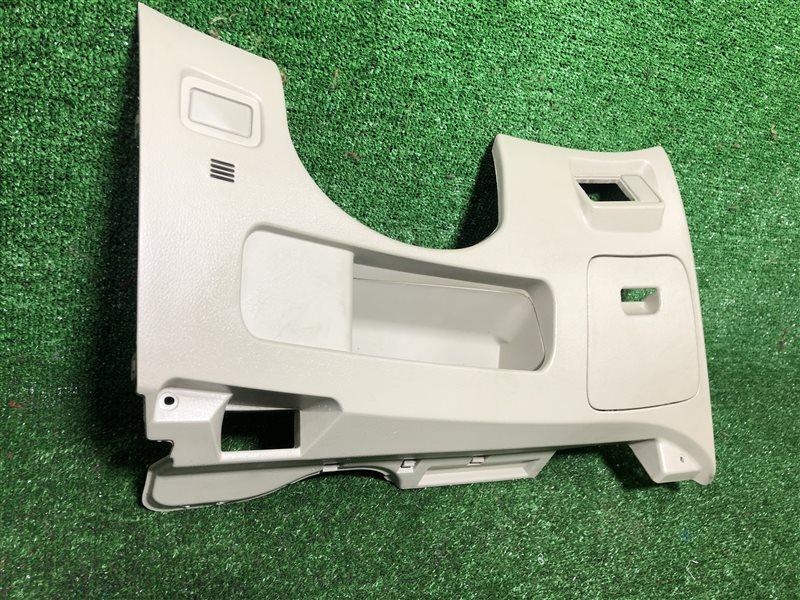 Пластик под руль Nissan Primera HP12 QR20DE (б/у)