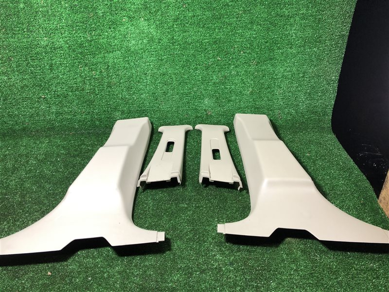 Обшивка салона Nissan Primera HP12 QR20DE правая (б/у)