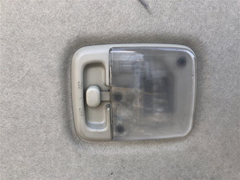 Светильник салона Nissan Primera HP12 QR20DE (б/у)