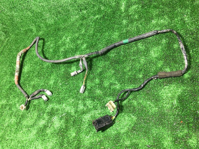 Электропроводка Toyota 4Runner KZN185 RZN180 RZN185 VZN180 VZN185 KZN185G KZN185W RZN185W VZN185W 1KZTE (б/у)