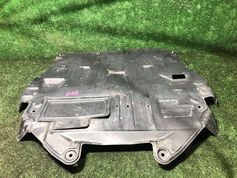 Защита двс Nissan Cedric HY34 VQ25DD (б/у)