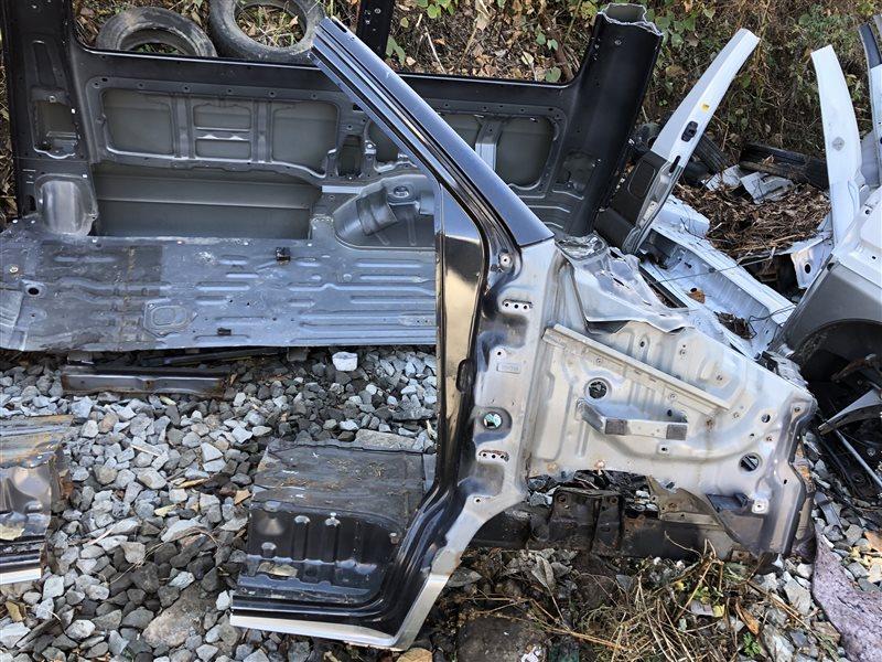 Лонжерон Toyota Lite Ace Noah CR40 3CTE передний правый (б/у)