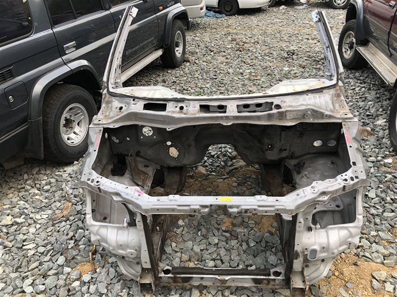 Передняя часть автомобиля Toyota Lite Ace Noah CR40 3CTE передняя (б/у)