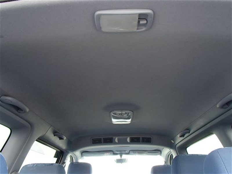 Обшивка потолка Toyota Lite Ace Noah CR40 3CTE (б/у)