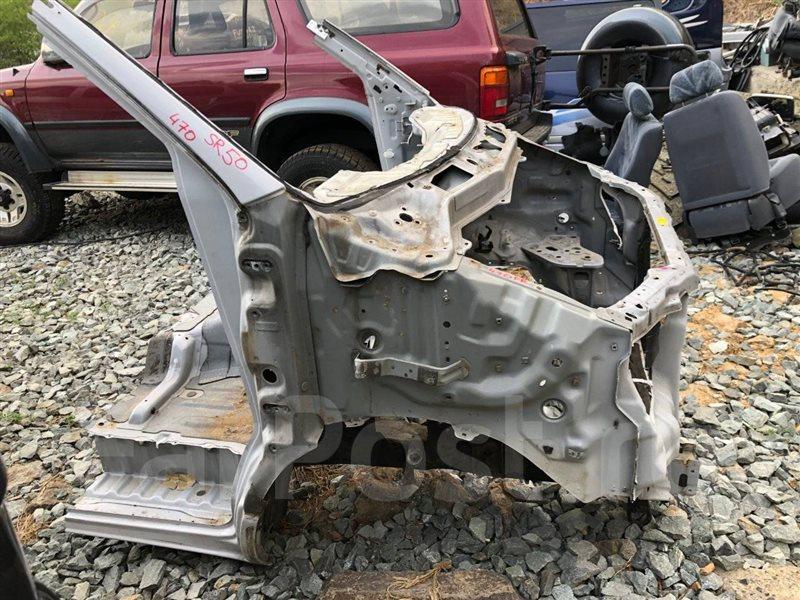 Лонжерон Toyota Lite Ace Noah CR40 3CE передний правый (б/у)