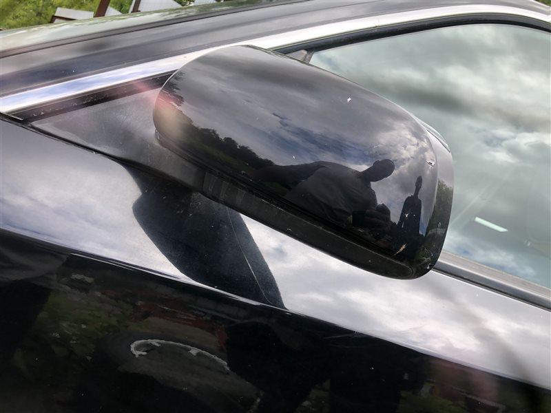 Зеркало заднего вида боковое Nissan Cedric ENY34 VQ25DD левое (б/у)