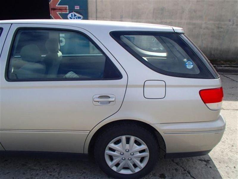 Дверь Toyota Vista Ardeo AZV50 3SFE задняя левая (б/у)