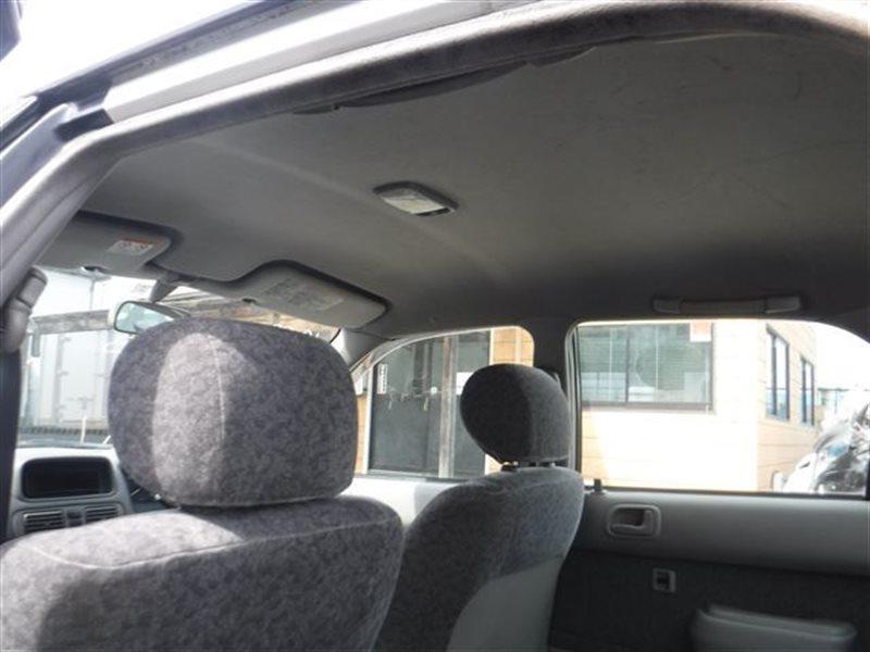 Обшивка потолка Toyota Corolla AE110 2C (б/у)