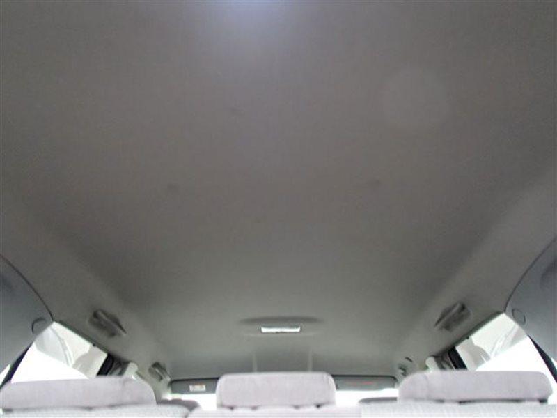 Обшивка потолка Toyota Hilux Surf GRN215 1GRFE (б/у)