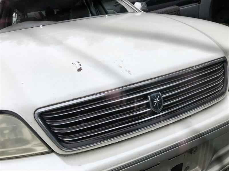 Решетка радиатора Toyota Mark Ii Wagon Qualis MCV20 2MZFE (б/у)