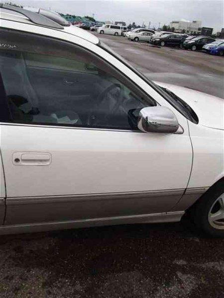 Дверь Toyota Camry MCV20 1MZFE передняя правая (б/у)