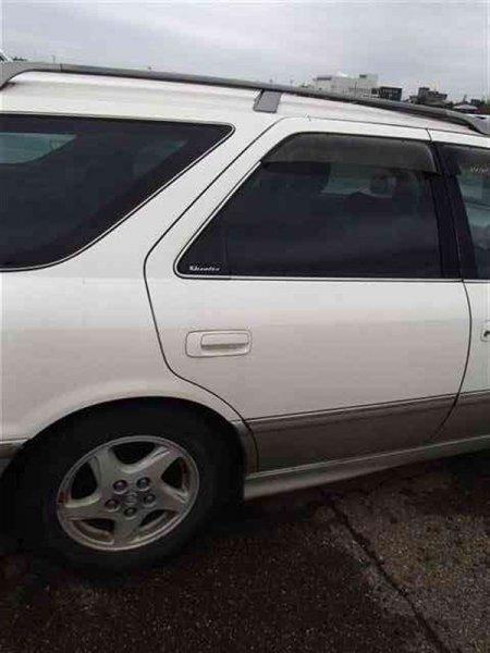 Дверь Toyota Camry Gracia MCV20 1MZFE задняя правая (б/у)