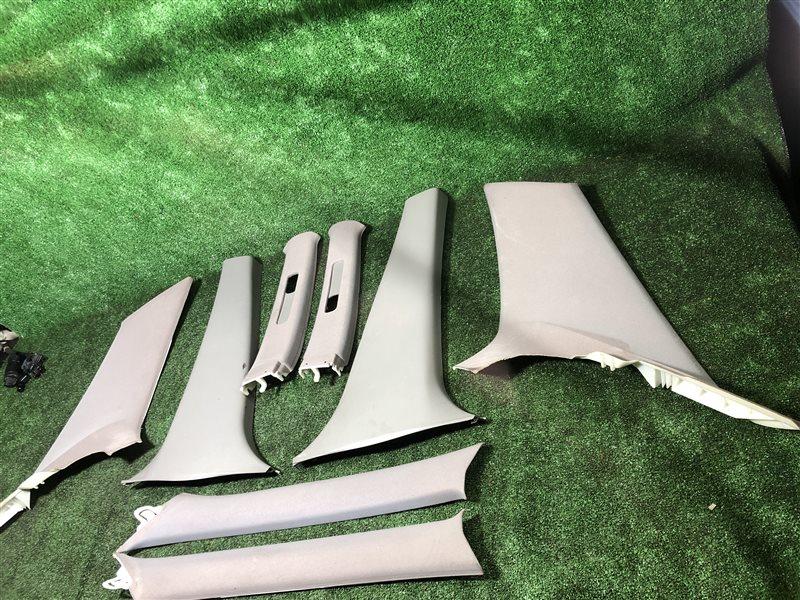 Обшивка салона Toyota Mark Ii GX100 1JZGE верхняя (б/у)