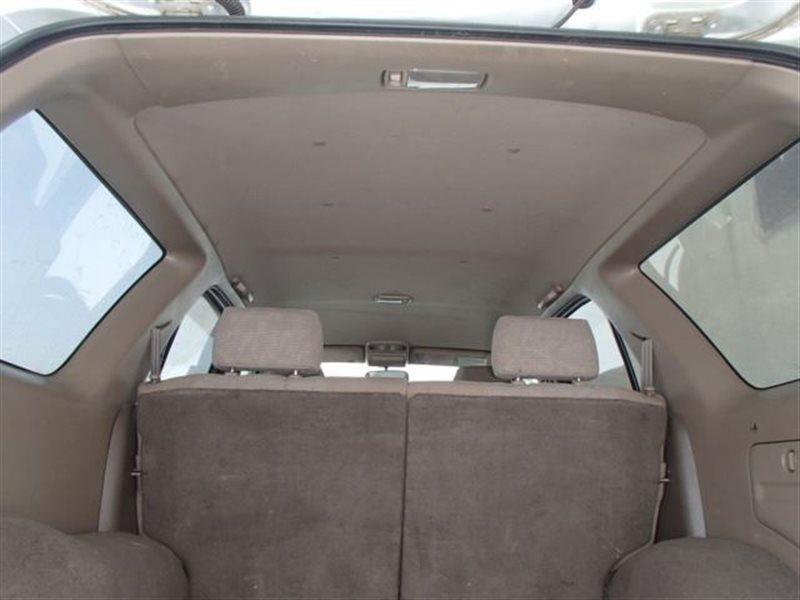 Обшивка потолка Toyota 4Runner KZN185 1KZT (б/у)