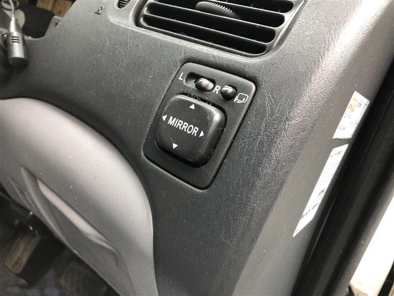 Блок управления зеркалами Toyota Raum EXZ10 5EFE (б/у)