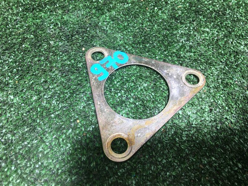 Прокладка глушителя Nissan Cedric HY34 VQ20DE (б/у)