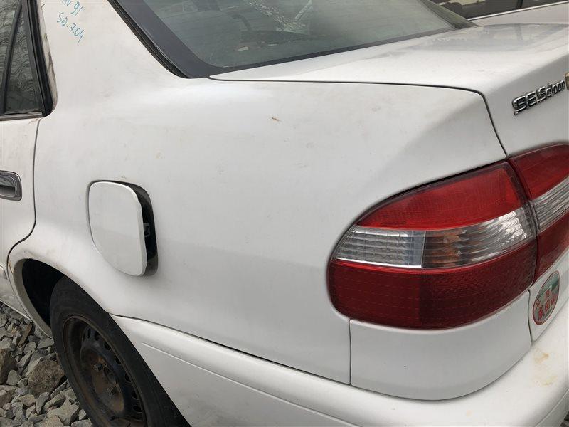 Крыло Toyota Corolla AE110 5AFE заднее левое (б/у)
