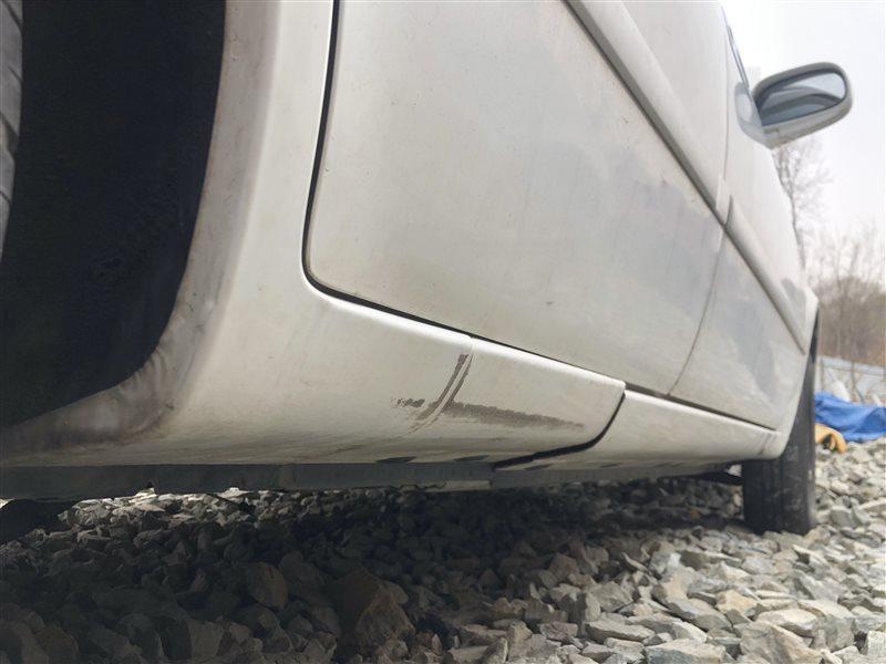 Порог кузова Toyota Sprinter AE110 5AFE правый (б/у)