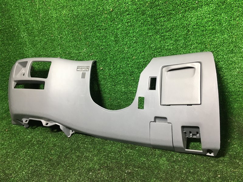 Пластик под руль Toyota Raum EXZ10 5EFE (б/у)