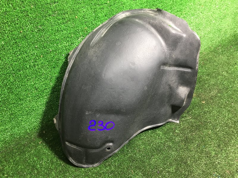Защита горловины бензобака Toyota Raum EXZ10 5EFE (б/у)