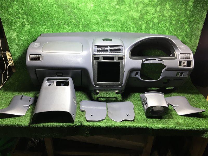 Торпедо Toyota Ipsum CXM10 SXM10 CXM10G SXM10G SXM15 SXM15G 3CTE (б/у)